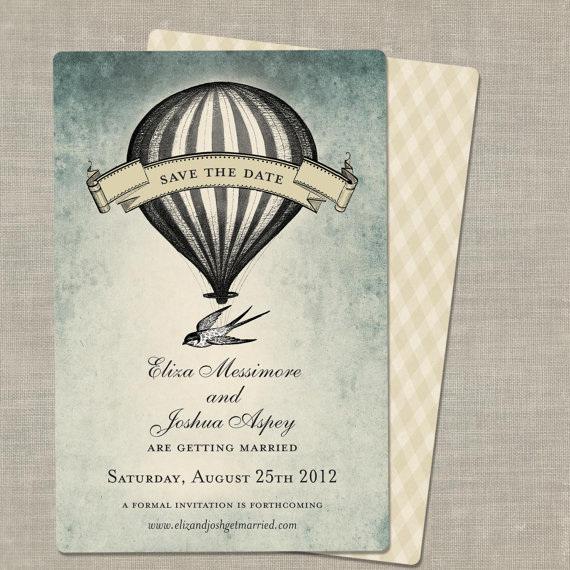 747214820 Свадьба в стиле полёта на воздушном шаре