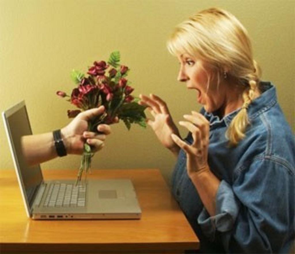 Виртуальная свадьба, современный способ бракосочетания