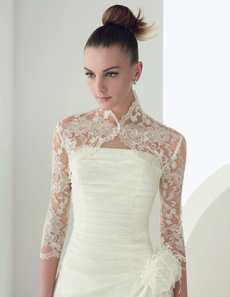 8-41 Свадебные  платья  Luna Novias