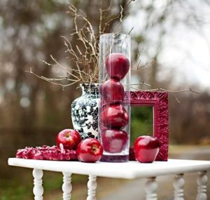 8EBHirvJBm4-300x285 Сочная свадьба в яблочном стиле