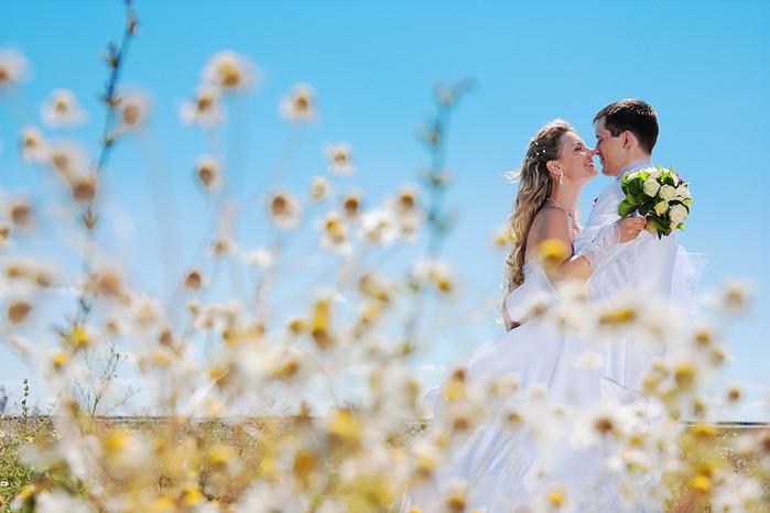 Свадьба летом: что делать и чего не следует делать?