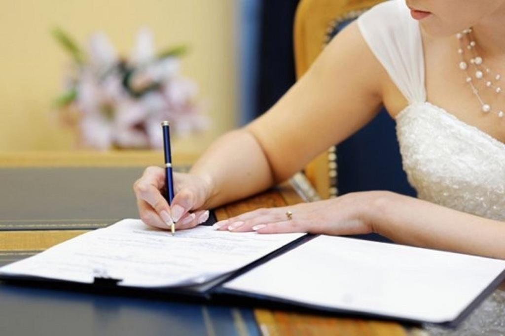 Нужна ли смена фамилии после свадьбы? Аргументы ПРОТИВ