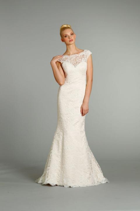 9258_1 Свадебные платья Alvina Valenta