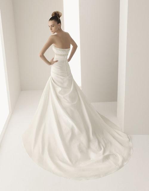 Gedeon-2 Свадебные  платья  Luna Novias