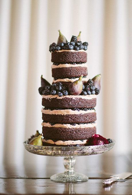 Idei-dlya-golyh-tortov2 Свадебные торты,сладкий и  важный момент при организации свадьбы!