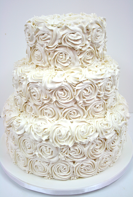 Potryasayushhie-torty-dlya-zimnej-svadby12 Потрясающие торты для зимней свадьбы