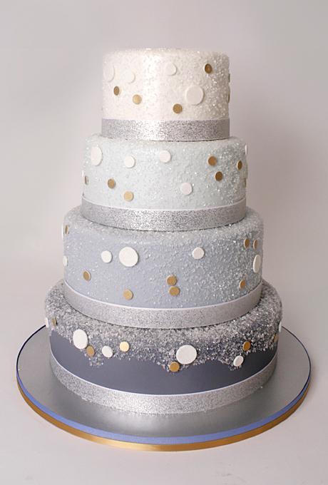 Potryasayushhie-torty-dlya-zimnej-svadby2 Потрясающие торты для зимней свадьбы