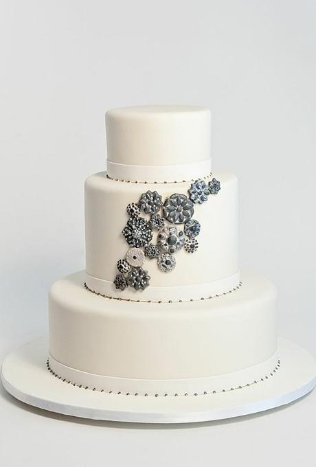 Potryasayushhie-torty-dlya-zimnej-svadby4 Потрясающие торты для зимней свадьбы