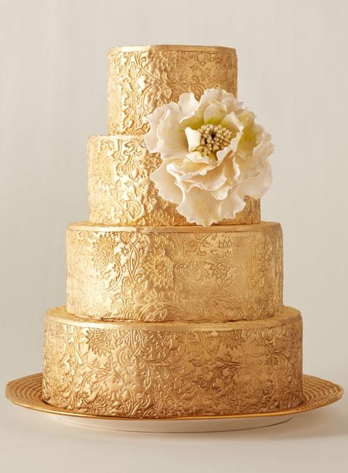 Potryasayushhie-torty-dlya-zimnej-svadby5 Потрясающие торты для зимней свадьбы