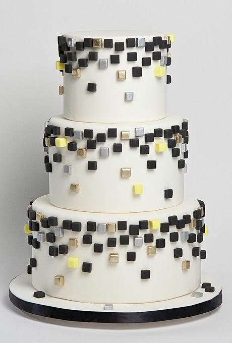 Potryasayushhie-torty-dlya-zimnej-svadby6 Потрясающие торты для зимней свадьбы