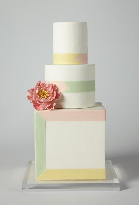 Potryasayushhie-torty-dlya-zimnej-svadby9 Потрясающие торты для зимней свадьбы