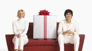 Составление списка свадебных подарков-помогите своим гостям выбрать правильный подарок на Вашу свадьбу!