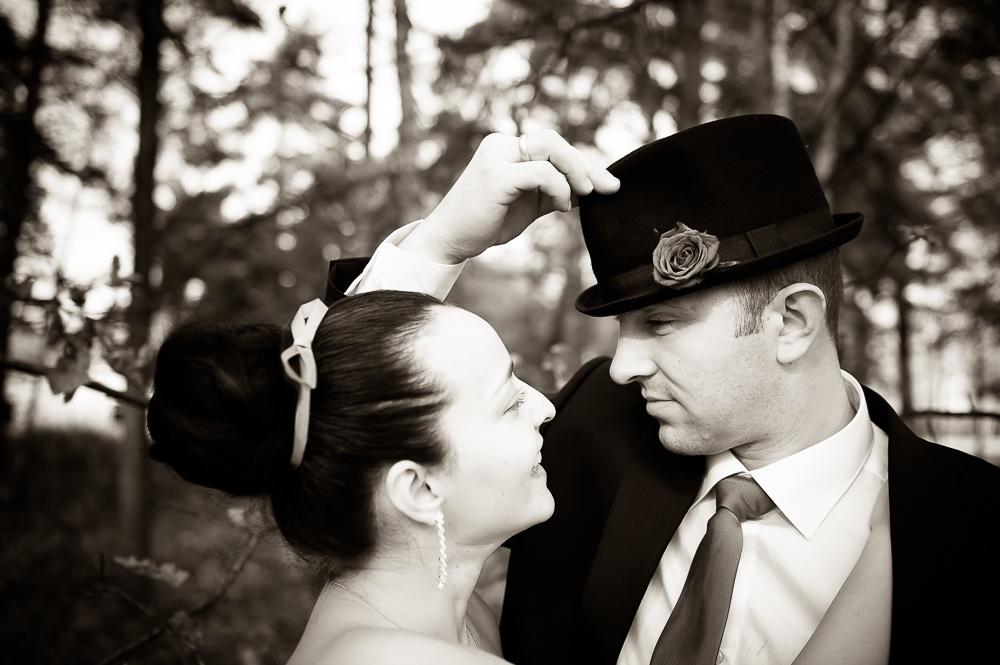 Svadba372 Оформляем свадьбу шляпами - необычная тематика для свадьбы