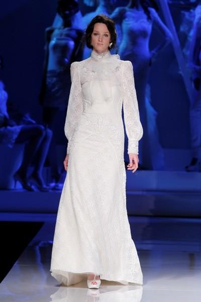 Свадебные платья Yolan Cris