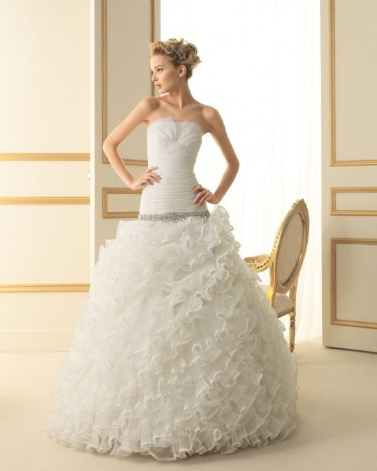 alldon-Luna-Novias-2013-13 Свадебные  платья  Luna Novias