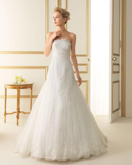 alldon-Luna-Novias-2013-14 Свадебные  платья  Luna Novias