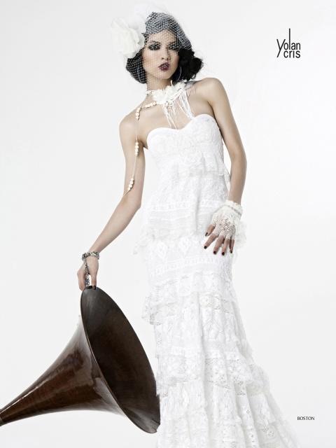 boston_20124 Свадебные платья Yolan Cris