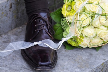 Отличные ботинки – выбираем обувь для жениха