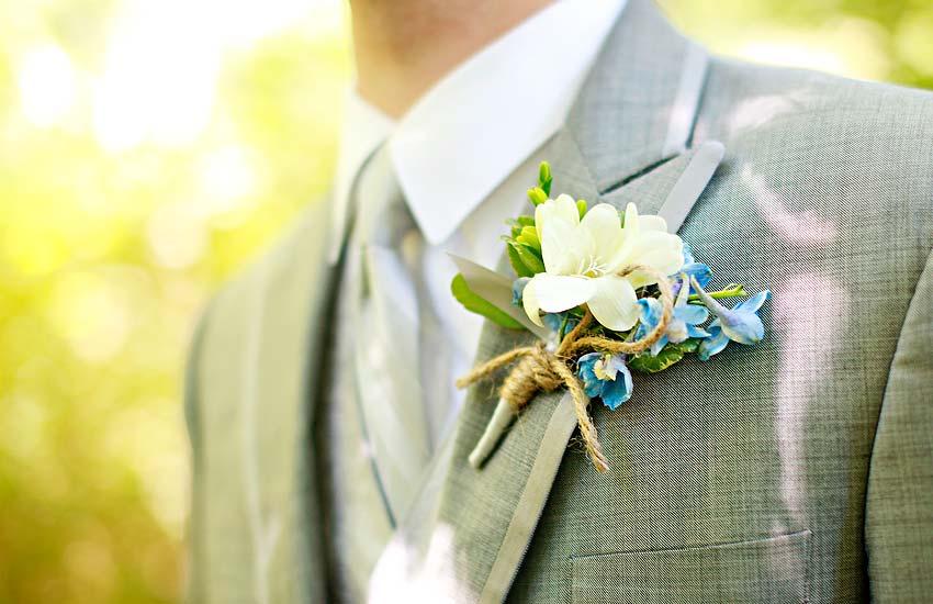 butonerka-zheniha Свадебные аксессуары для жениха, как жениху быть  еще эффектней.