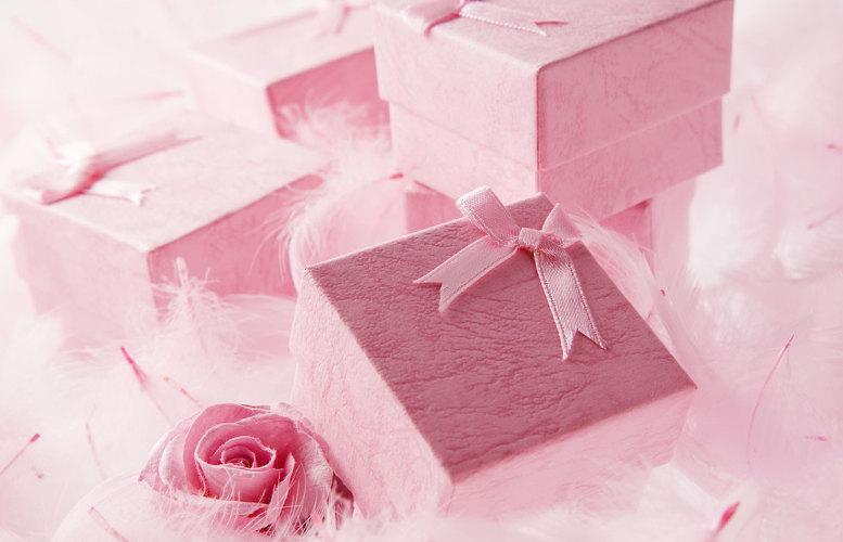 Свадебный конкурс: «Долгожданный приз»
