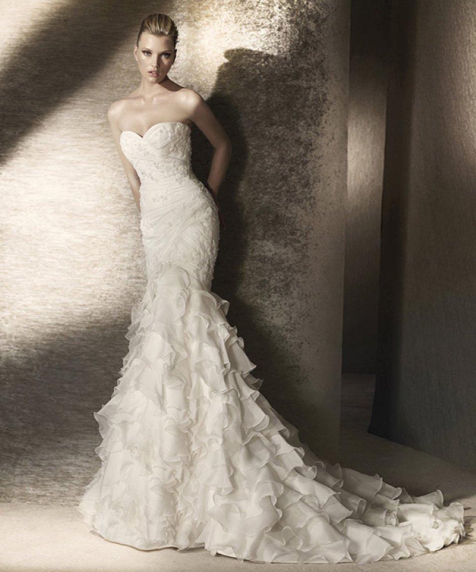eresma_12259 Свадебные платья San Patrick