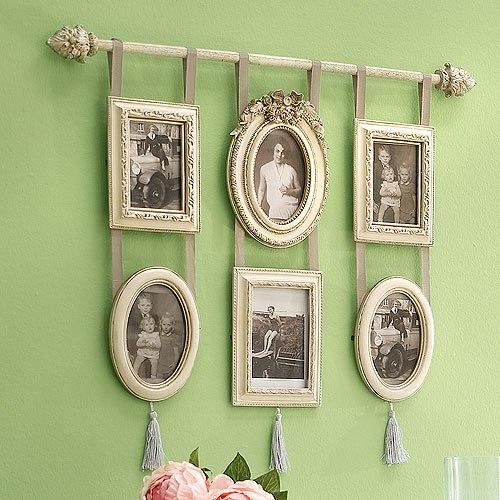fotografii-v-dekore-svadbe-3 Фотографии в декоре свадьбы