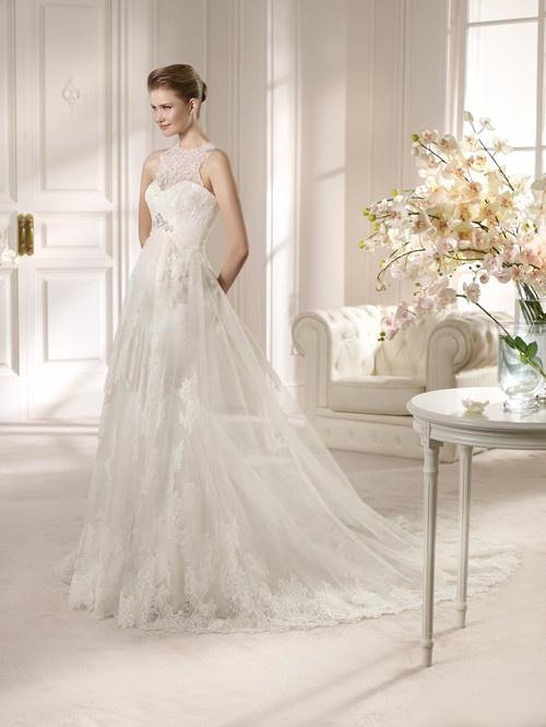 inspirations-mariee-san_patrick_amalia-img Свадебные платья San Patrick