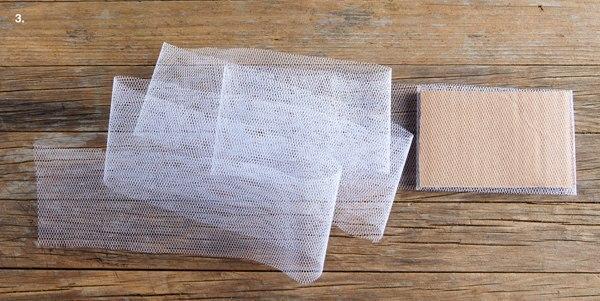 material Мастер класс: розы из креповой бумаги для декора свадьбы