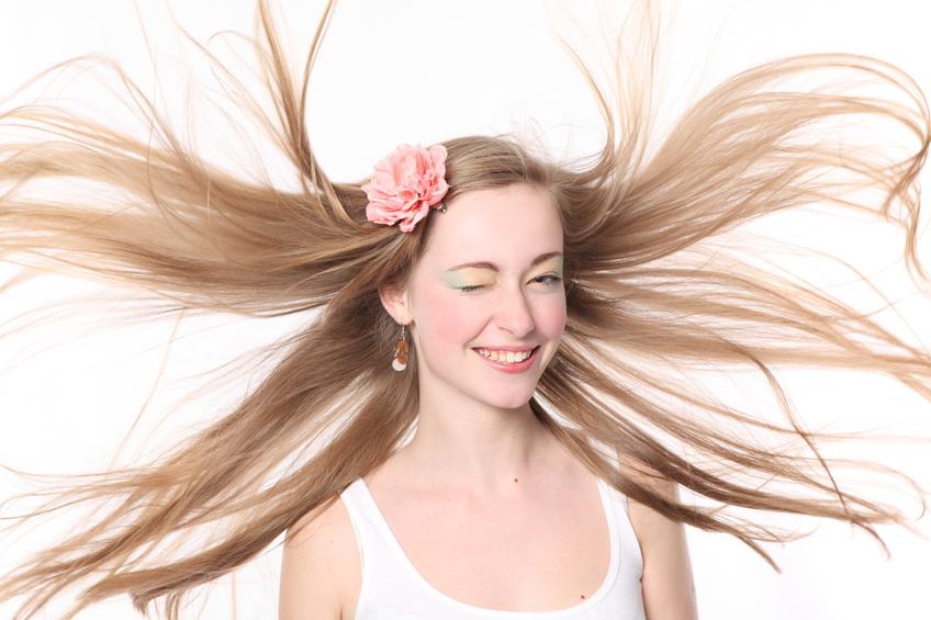 Стоит ли наращивать волосы перед свадьбой?
