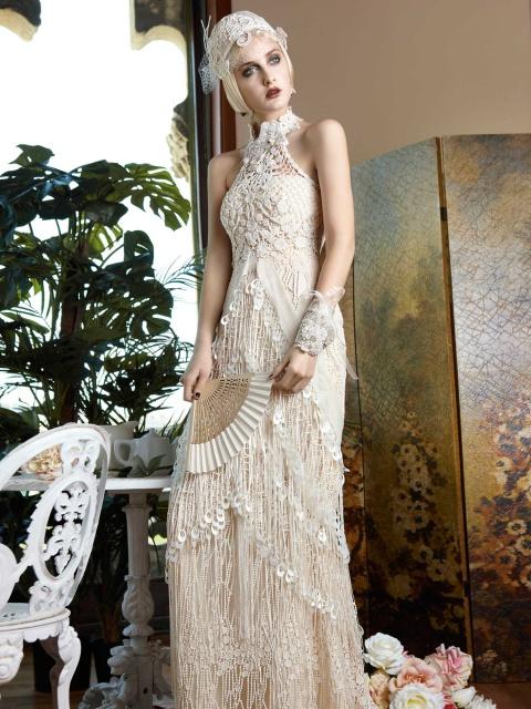 noruega_53473 Свадебные платья Yolan Cris