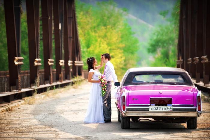 Свадебный обряд: «Прощание с девичьей фамилией»