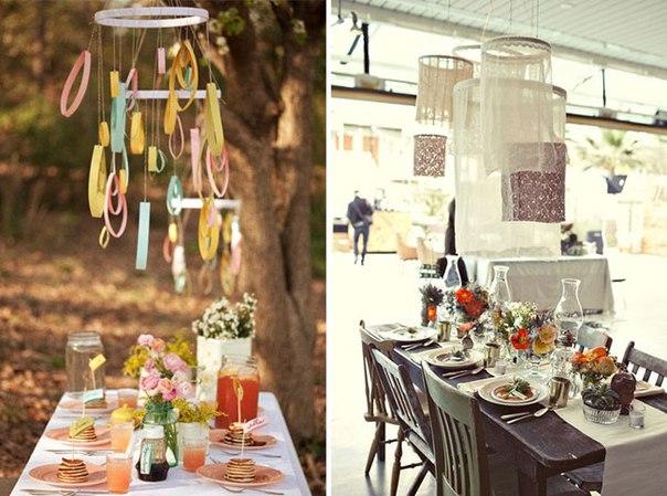 pyaltsa-v-dekore-svadby-2 Использование пяльц в декоре свадьбы