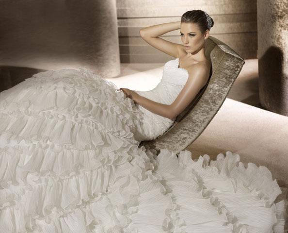 reims-A Свадебные платья San Patrick