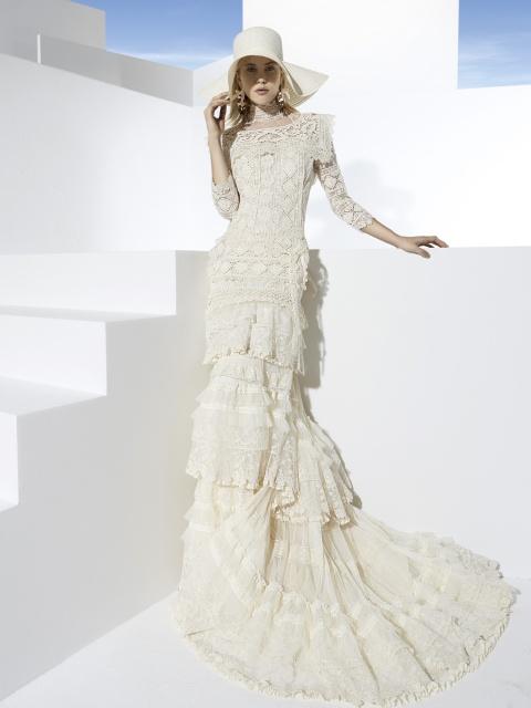 san_diego_1 Свадебные платья Yolan Cris