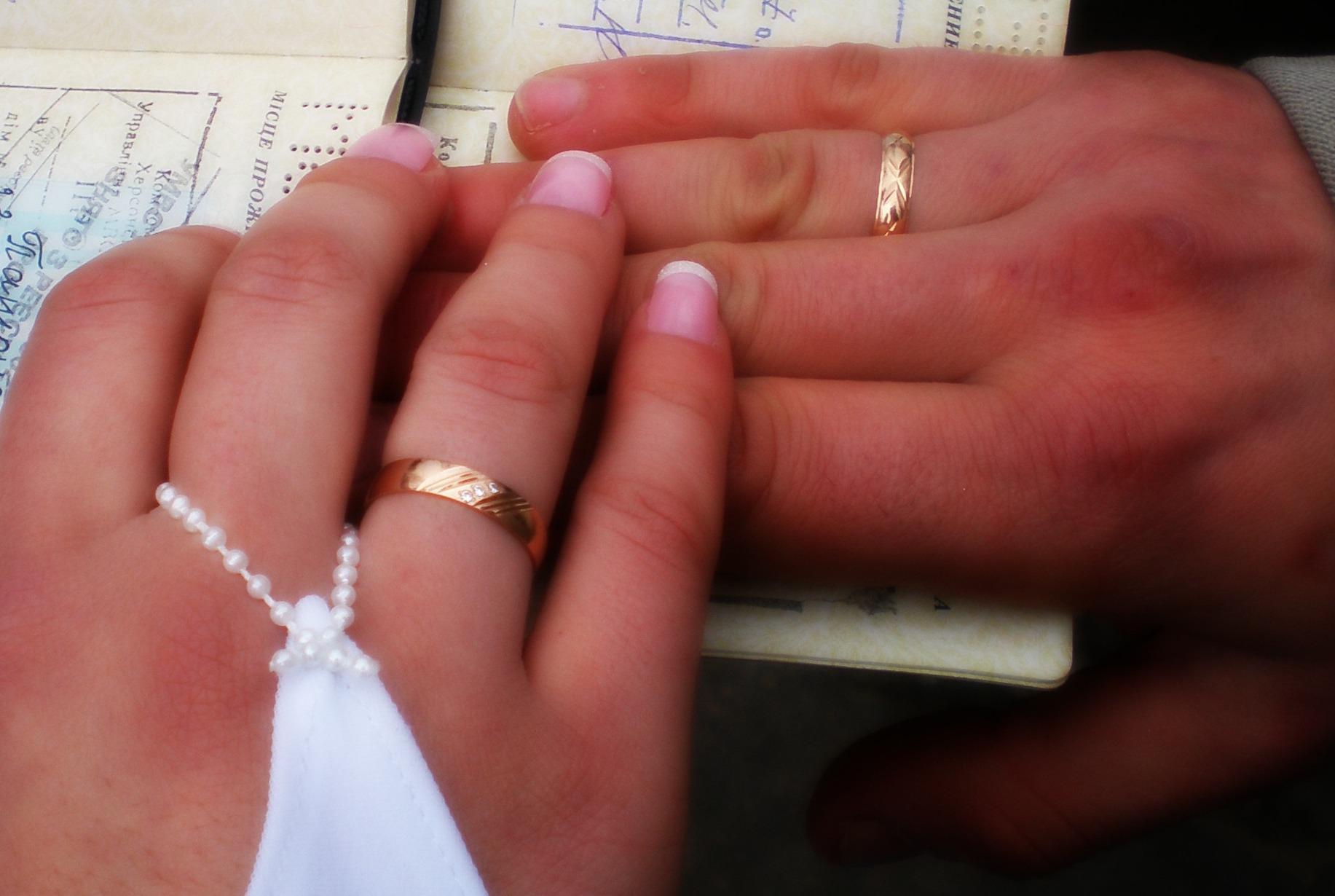 Нужна ли смена фамилии после свадьбы? Аргументы ЗА