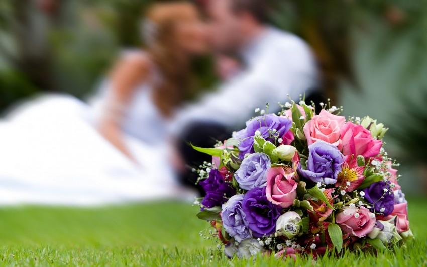 Свадебный конкурс: «Итоговая лотерея»