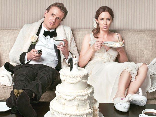 Свадебный конкурс: «Киногуру»