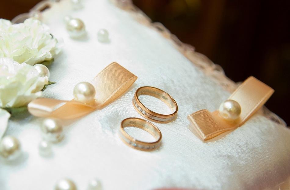 Свадебный конкурс: «Мастер на все руки»