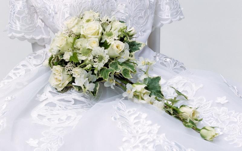 Свадебный конкурс: «Платье для невесты»