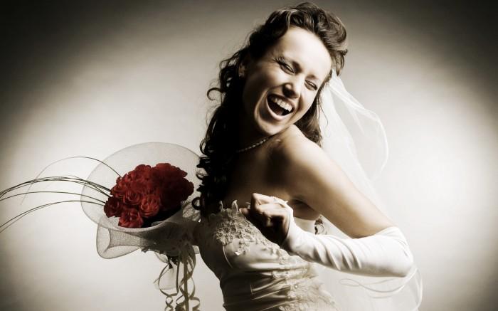 Свадебный конкурс: «Бриться – это дело хитрое»