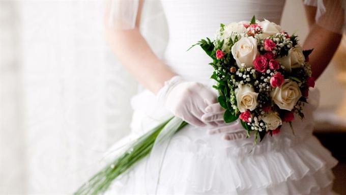 Свадебный конкурс: