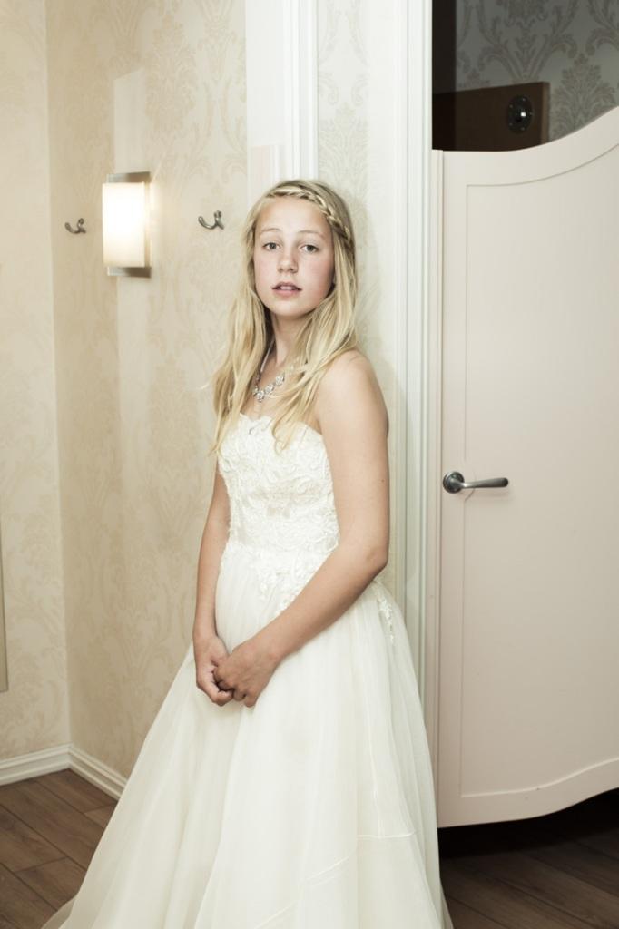 Ранние браки: причины