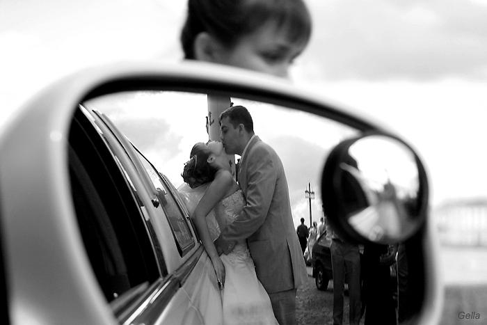 Вокальный номер на свадьбе