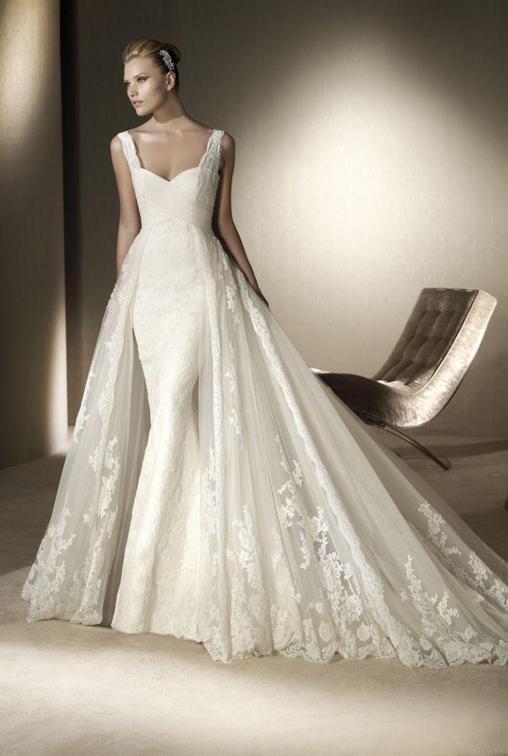 wedding-dress-san-patrick-spring-2012-bridal-gowns-risco__full Свадебные платья San Patrick