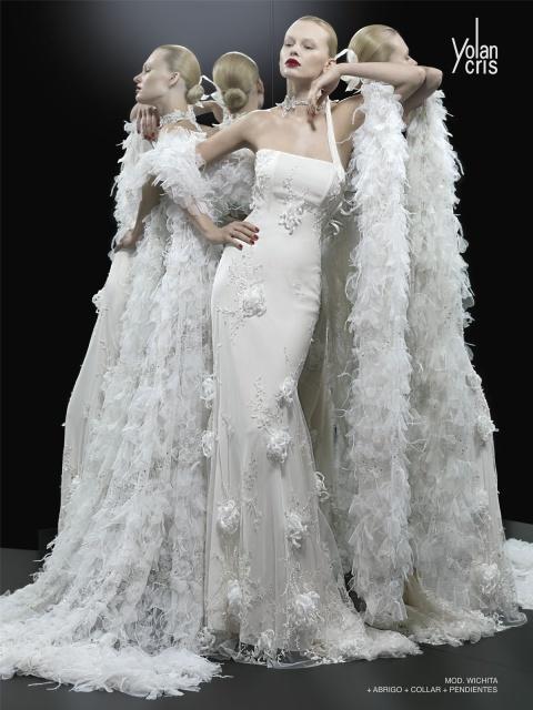 wichita_20108 Свадебные платья Yolan Cris
