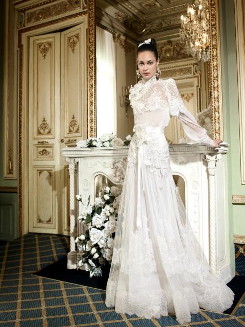yakartaperu_1 Свадебные платья Yolan Cris