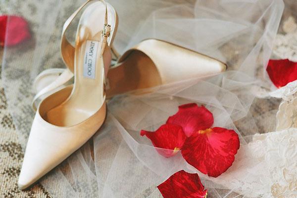 zapatos Как разносить обувь перед свадьбой