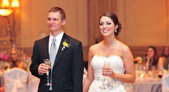 Свадебный обряд: «Пожелания сквозь года»