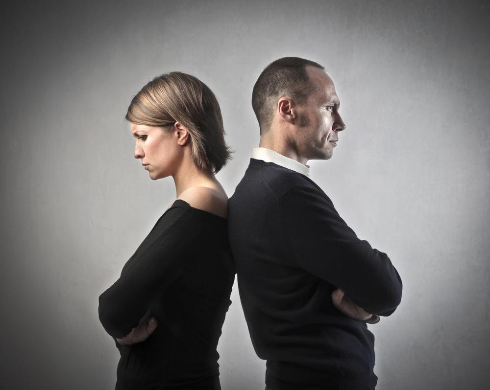 Как пригласить разведенных родителей на свадьбу?