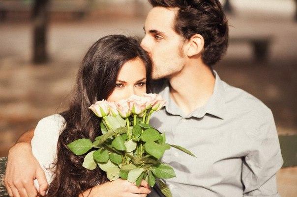 1 Готов ли мужчина к женитьбе?